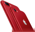 iPhone 7 plus 128GB Red Product