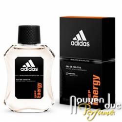 Adidas - deep Energy