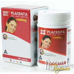 Viên uống nhau thai cừu Costar Placenta 15000mg