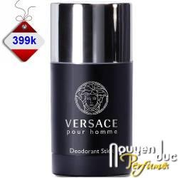 Lăn Khử Mùi Versace Pour Homme Deodorant