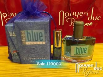 Nước hoa blue for him avon 50ml