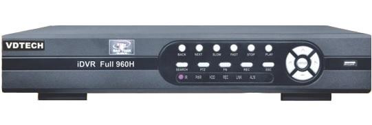 VDT - 2700H.960H