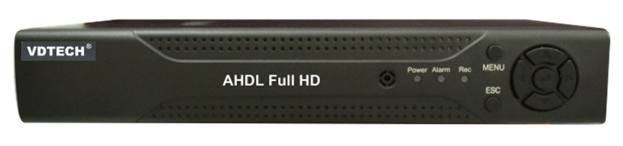 VDT-4500AHDL