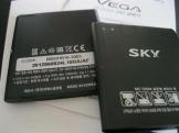 Pin Zin SKY A830
