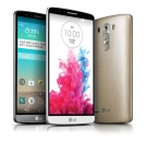 LG Optimus G3 F400 Used
