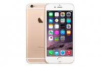 IPhone 6 16 GB GOLD Used