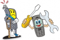 Sữa chữa SKY LG SAMSUNG IPHONE HTC SONY...