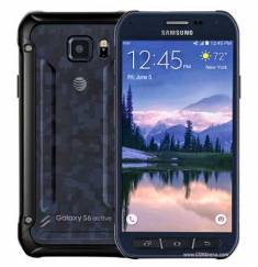 Samsung Galaxy S6 Active Used