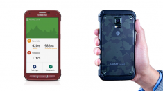 Samsung S6 ACTIVE Used