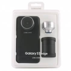 Ốp lưng Lens Cover Galaxy S7 Edge