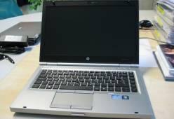 Những nét nổi bật trên laptop HP EliteBook 8460P