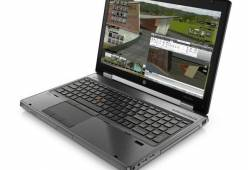 Hiệu suất cực khủng trên HP EliteBook 8570W