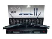Micro Shure UGX9