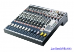Mixer Bàn Soundcraft EFX-8