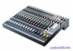 Mixer Soundcraft EFX-12