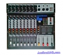 Mixer Bàn VS-806EQ