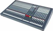 Mixer SoundCraft LX7II