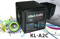 Loa nghe nhạc Klivien KL-A2C