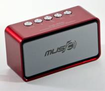 Loa Bluetooth Ws 655