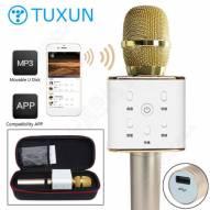 Micro Bluetooth Q7