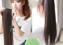 Cách Sử Dụng Tóc Kẹp