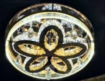 Mâm Ốp Trần Phòng Khách 1129-600