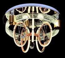 Mâm Ốp Trần Phòng Khách 1143-600