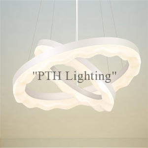 Thả Phòng Khách Hiện Đại LED 868