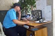 Dịch vụ bảo vệ nhà máy và công trường (Security Service for Factories and Construction Sites)