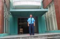 Triển khai bảo vệ tại Chung Cư An Khánh Quận