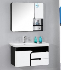 Bộ tủ chậu lavabo HKXimor X-054