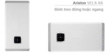 Bình nóng lạnh Ariston VELIS Premium 50L