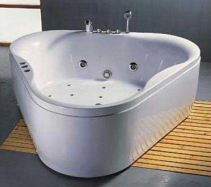 Bồn tắm massage Nofer PM-1006 (sục khí)