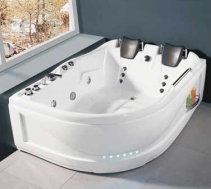 Bồn tắm massage Nofer PM-1010 (sục khí)