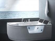 Bồn tắm massage Nofer PM-1815 (sục khí)