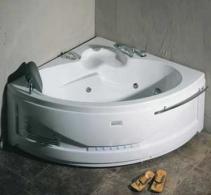 Bồn tắm massage Nofer NG-5503P (ngọc trai)
