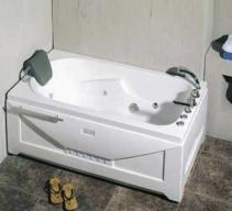 Bồn tắm massage Nofer NG-5501P (sục khí)