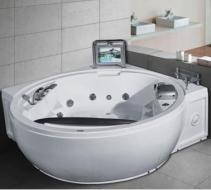 Bồn tắm massage Nofer PM-1818 (Tivi LCD)