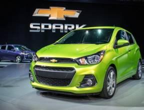 Chevrolet Spark | TVC Chevrolet Spark | Chevrolet Việt Nam