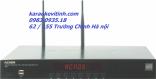ĐẦU KARAOKE KTV ACNOS SK9018KTV-W