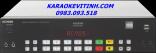 ĐẦU KARAOKE KTV ACNOS SK9009W 2TB