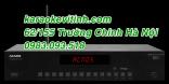 Đầu KTV Karaoke Wi Fi ACNOS SK8810KTV-W