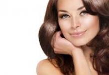 Mẹo trị rụng tóc bằng xả