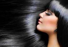 Cách nhuộm tóc thảo dược an toàn cho sức khỏe