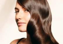 Nước dưỡng tóc thảo dược tốt cho tóc và sức khỏe