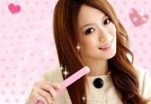 Chăm sóc tóc ép đúng cách giúp tóc bóng mượt, giữ nếp đẹp