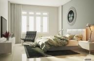 4 thiết kế phòng ngủ hiện đại mơ ước