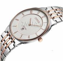 Đồng hồ thời trang nam Vinoce V6012 mặt kính sapphire tinh tế