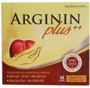 ARGININ PLUSS ++