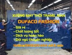 Bỏ sỉ quần Jean giá xuất xưởng rẻ nhất Hà Nội